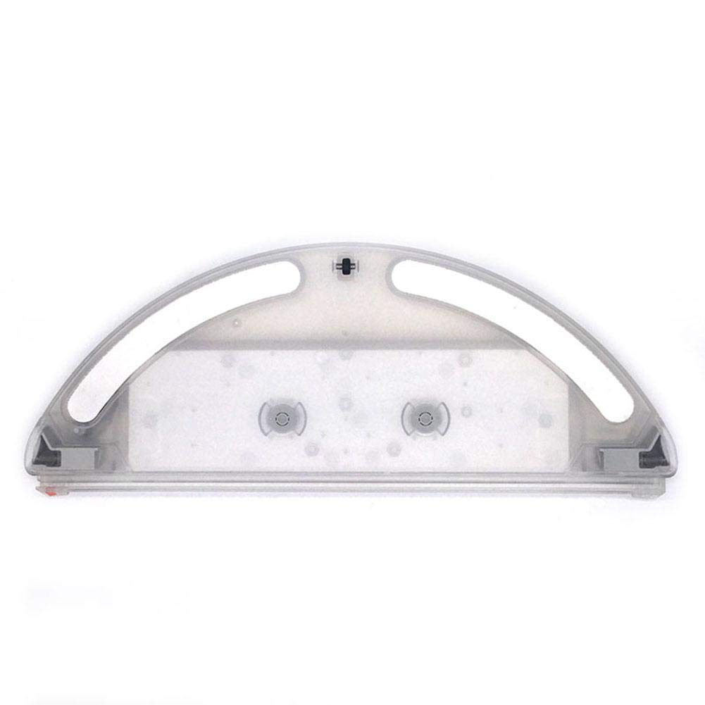 Futureshine Water Tank Spare Part Water Tank for Roborock S50 S51 T60 T61 Water Tank