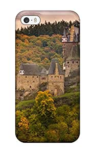 Best Premium eltz Castle Case For Iphone 5/5s- Eco-friendly Packaging hjbrhga1544