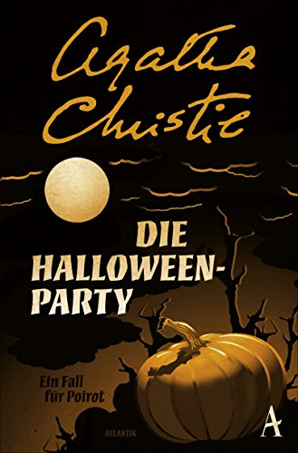 Poirot Halloween Party (Die Halloween-Party: Ein Fall für)