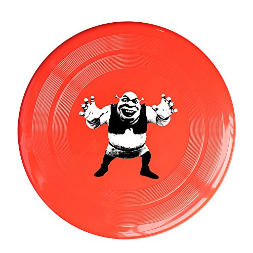 SAXON13CAP New Design Black And White Sherk 150g Red Toy Flying Disc