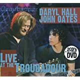 LIVE AT THE TROUBADOUR (2CD+DVD)