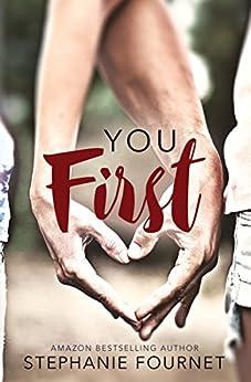 You First by [Fournet, Stephanie]