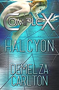 Halcyon by Demelza Carlton ebook deal