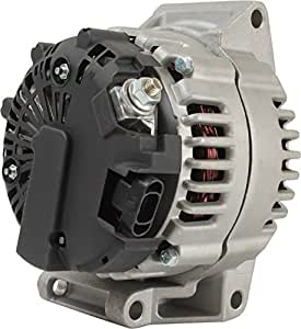 NEW ALTERNATOR FITS DAVID BROWN TRACTOR 385G 885 990 991 995 996 23615 23615A//B