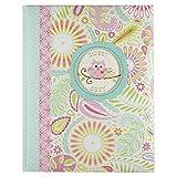 CRG Memory Book, Happi Baby Girl