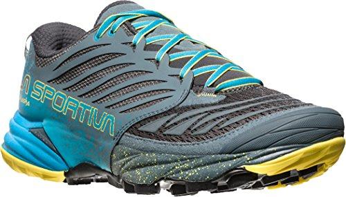 Scarpe Sportive Da Corsa La Sportiva Mutant - Ss18 Akasha Slate / Tropic Blue Talla: 44