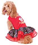 Rubie's Barkday Pet Tutu Dress, Small