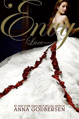 Envy (Luxe, Book 3)