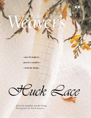 Huck Lace - 9