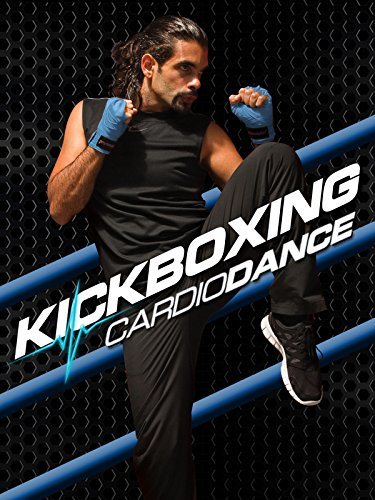 Kickboxing Cardio Dance by