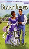 img - for Josephine and the Soldier by Jenkins, Beverly (2003) Mass Market Paperback book / textbook / text book