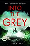 Into the Grey by Celine Kiernan front cover