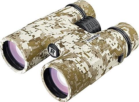 Redfield RF118331 Battlefield 10x42mm Binoculars (Redfield Binoculars 10x42)
