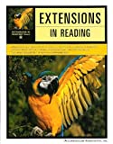 img - for Extensions in Reading - Series B -2nd Grade by Curriculum Associates (Series/Level B) book / textbook / text book