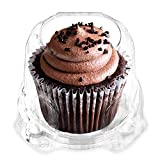 Cupcake Boxes Single Compartment By Green Direct