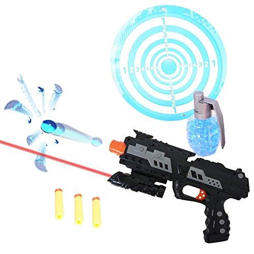 Water Bullet Gun