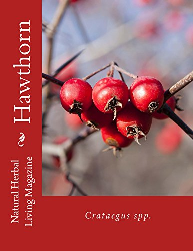 Hawthorn (Natural Herbal Living Magazine Book 7)