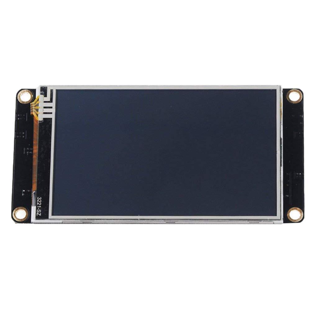 SM SunniMix 3.2'' Enhanced HMI Touch Display LCD Screen Pannel for Arduino Raspberry Pi (NX4024K032) by SM SunniMix (Image #4)