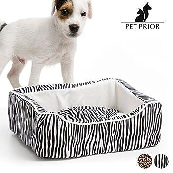 Cama para Perros Pet Prior (45 x 35 cm): Amazon.es: Productos para mascotas