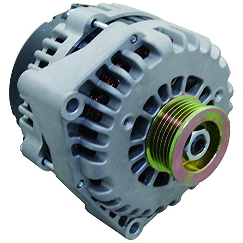 Suburban Alternator - Premier Gear PG-8292 Professional Grade New Alternator