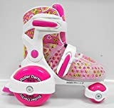 Roller Derby CRUISER MX GIRLS ROLLER SKATE (11-2 adjustable)