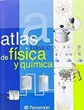 Atlas De Fisica Y Quimica (Atlas Basico de) (Spanish Edition)