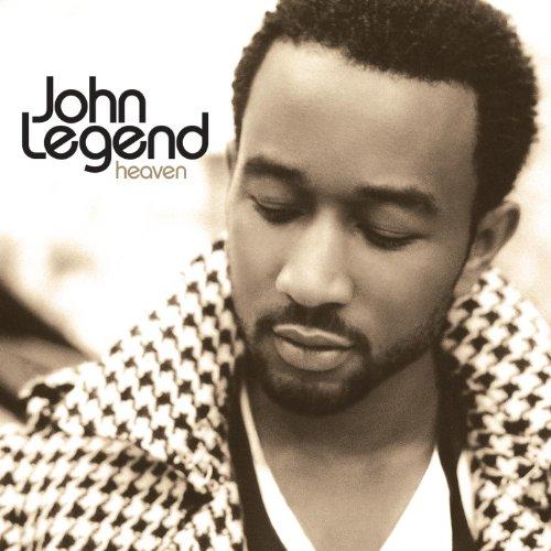 Heaven By John Legend On Amazon Music