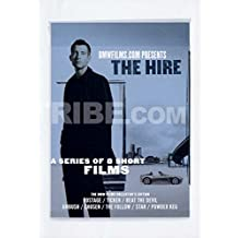 BMW Films Presents, The Hire: A Series of 8 Short Films