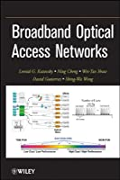 Broadband Optical Access Networks Front Cover