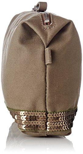 Cabas et Pochette Coton Trousse Bruno Safari Vert Vanessa Paillettes vxwpqBnHHT