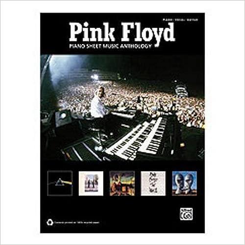 Pink Floyd Piano Sheet Music Anthology Pdf