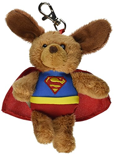 Gund DC Comics Backpack Clip Superman Griffin from GUND