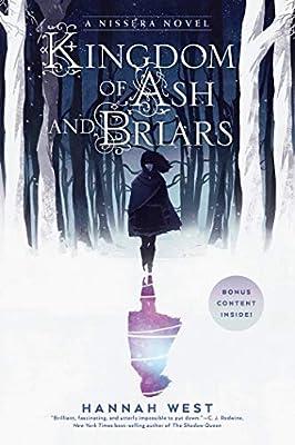 Amazon com: Kingdom of Ash and Briars: A Nissera Novel (The