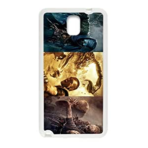 Cool-Benz clash of the titans Phone case for Samsung galaxy note3