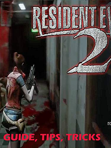 Amazon com: Resident Evil 2 Guide eBook: Levis panlala: Kindle Store