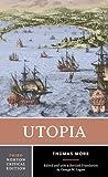 Utopia (Norton Critical Editions)