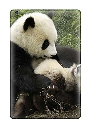 New Cute Funny Panda Wallpapers Case Cover Ipad Mini 2
