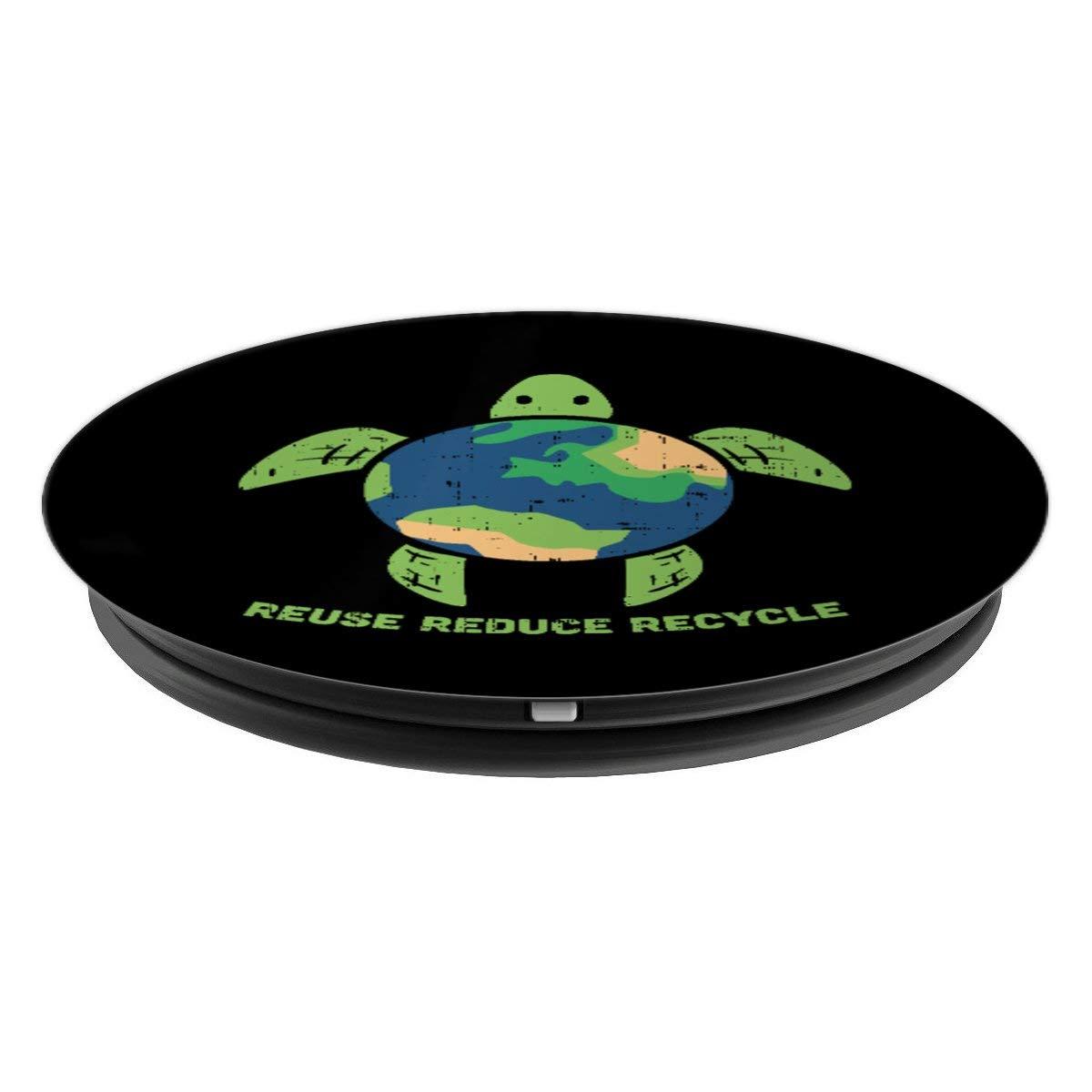 Amazon.com: Reduce la reutilización de la tortuga de ...