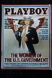 PLAYBOY US 1980 11 NOVEMBER JEANA TOMASINO Mardi Jacquet INTERVIEW Larry Hagman