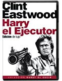 Harry El Ejecutor: Edicion Especial [DVD]