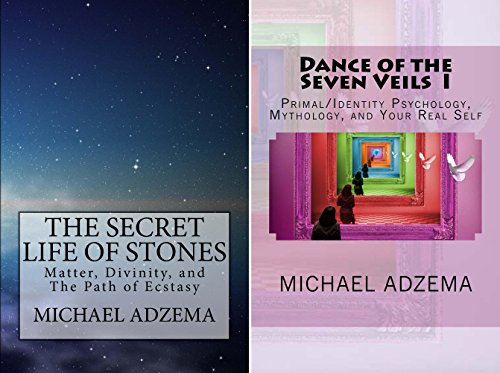 The Path of Ecstasy (2 Book Series)