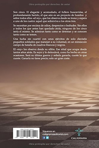 El gambito que no fue (Caligrama): Amazon.es: Enrique ...