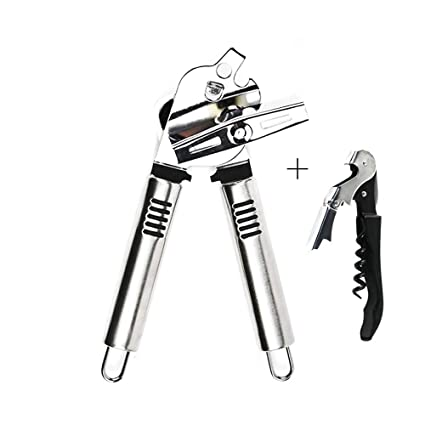 Strong /& Power The High Quality Heavy Duty Zinc Alloy Can Opener