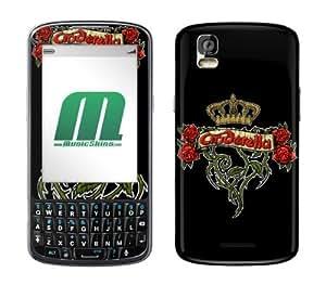 Zing Revolution MS-CIND20232 Motorola Droid Pro