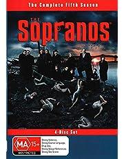 Sopranos, The S5