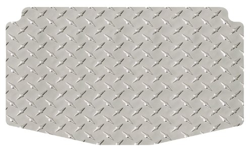 intro-tech-diamond-cargo-area-custom-floor-mat-for-select-mercury-monterey-minivan-models-simulated-