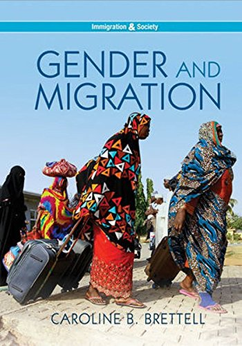 Gender and Migration (Immigration and Society)