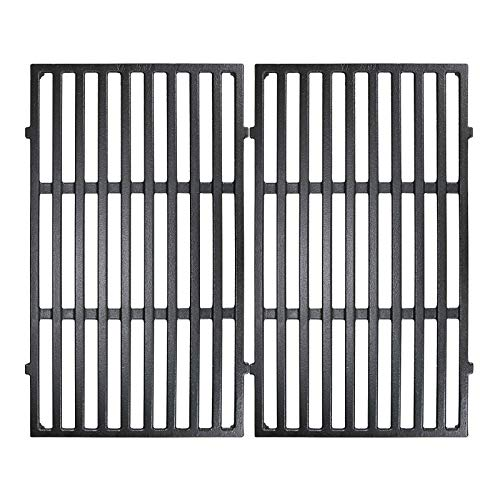 Utheer 7637 Cooking Grid Grate 17.5 x 10.2 Inch for Weber Spirit 200 E210 S210 Series Gas Grills,...