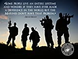 USMC Poster Marine Corps Poster Ronald Reagan Quote - Best Reviews Guide