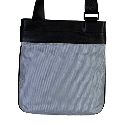 Versace Versace Gris Linea Macrologo Bag Bag qOwdg0q